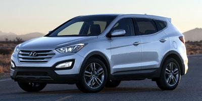 2013 Hyundai Santa Fe Vehicle Photo in Nashua, NH 03060