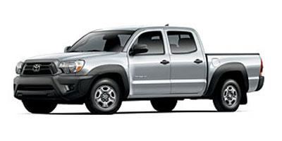 2013 Toyota Tacoma Vehicle Photo in Hyde Park, VT 05655