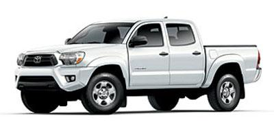 2013 Toyota Tacoma Vehicle Photo in Sioux City, IA 51101