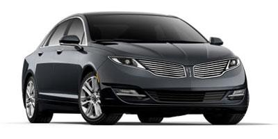 2013 LINCOLN MKZ Vehicle Photo in Enid, OK 73703