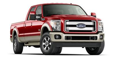 2013 Ford Super Duty F-250 SRW Vehicle Photo in Twin Falls, ID 83301