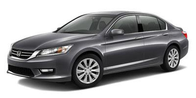 2013 Honda Accord Sedan Vehicle Photo in San Leandro, CA 94577