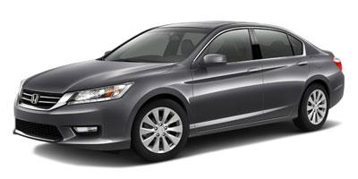 2013 Honda Accord Sedan Vehicle Photo in Houston, TX 77090