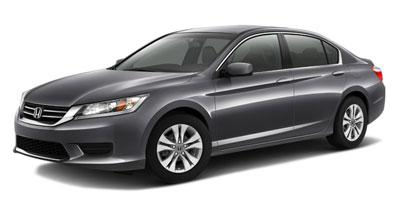 2013 Honda Accord Sedan Vehicle Photo in San Antonio, TX 78254