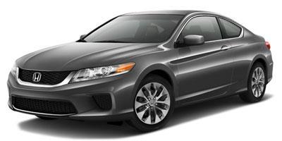 2013 Honda Accord Coupe Vehicle Photo in Lexington, TN 38351