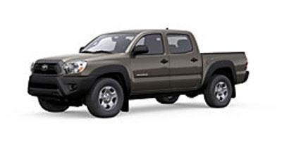 2013 Toyota Tacoma Vehicle Photo in Safford, AZ 85546