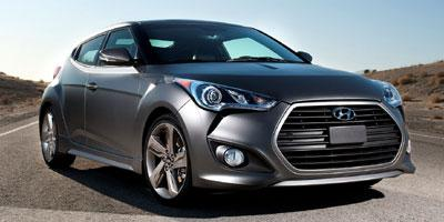 2013 Hyundai Veloster Vehicle Photo in Bowie, MD 20716