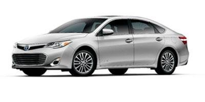 2013 Toyota Avalon Hybrid Vehicle Photo in Sioux City, IA 51101