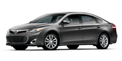 2013 Toyota Avalon Vehicle Photo in Houston, TX 77090