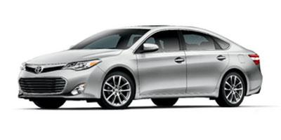 2013 Toyota Avalon Vehicle Photo In Concord, CA 94520