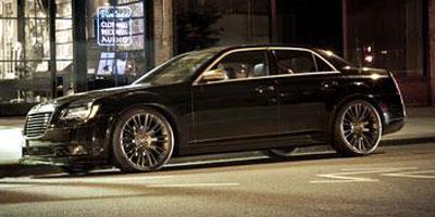 2013 Chrysler 300 Vehicle Photo in Lafayette, LA 70503