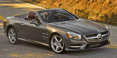 2013 Mercedes Benz SL Class Vehicle Photo In Bluffton, SC 29910