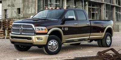 2013 Ram 3500 Vehicle Photo in Knoxville, TN 37912