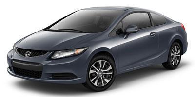 Captivating 2013 Honda Civic Coupe Vehicle Photo In Pembroke Pines, FL 33027