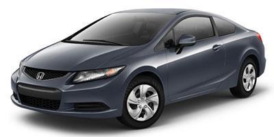 2013 Honda Civic Coupe Vehicle Photo In Chesapeake, VA 23320