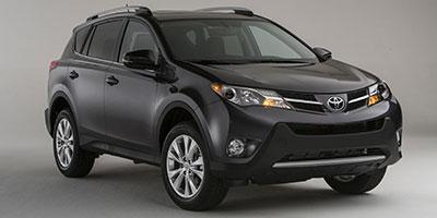 2013 Toyota RAV4 Vehicle Photo in Spokane, WA 99207