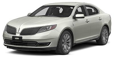 2013 LINCOLN MKS Vehicle Photo in Neenah, WI 54956