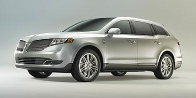 2013 LINCOLN MKT Vehicle Photo in Oshkosh, WI 54904