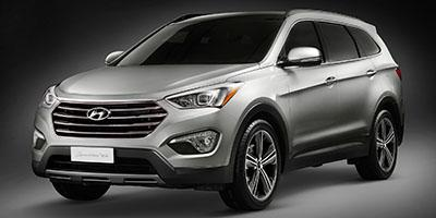 2013 Hyundai Santa Fe Vehicle Photo in Ellwood City, PA 16117