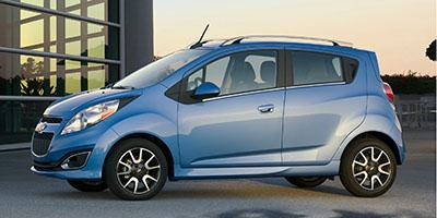 2014 Chevrolet Spark Vehicle Photo in Highland, IN 46322