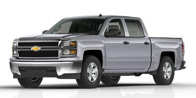 2014 Chevrolet Silverado 1500 Vehicle Photo In Wautoma, WI 54982
