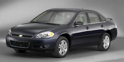 2014 Chevrolet Impala Limited Vehicle Photo in Medina, OH 44256
