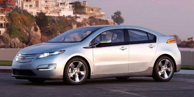 2014 Chevrolet Volt Vehicle Photo in Twin Falls, ID 83301