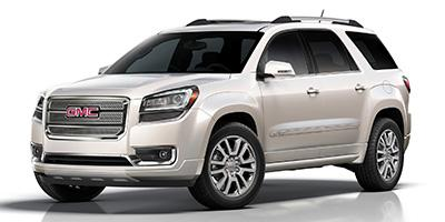 2014 GMC Acadia Vehicle Photo in Kernersville, NC 27284