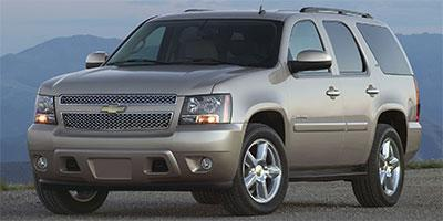 2014 Chevrolet Tahoe Vehicle Photo in Columbus, GA 31904