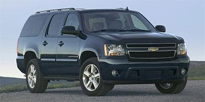 2014 Chevrolet Suburban Vehicle Photo in Austin, TX 78759