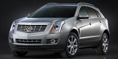 2014 Cadillac SRX Vehicle Photo in Madison, WI 53713
