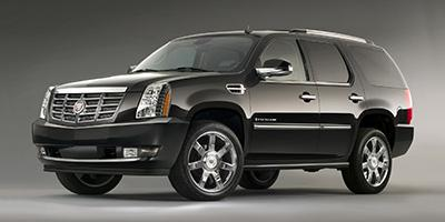 2014 Cadillac Escalade Vehicle Photo in Janesville, WI 53545