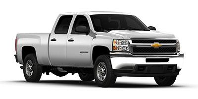 2014 Chevrolet Silverado 3500HD Vehicle Photo in Ocala, FL 34474