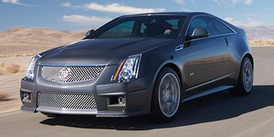 2014 Cadillac CTS-V Coupe Vehicle Photo in Honolulu, HI 96819