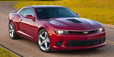2014 Chevrolet Camaro Vehicle Photo in Killeen, TX 76541