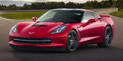 2014 Chevrolet Corvette Stingray Vehicle Photo in Kernersville, NC 27284