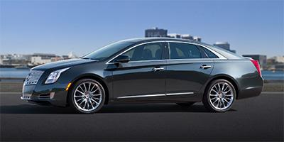 2014 Cadillac XTS Vehicle Photo in Sioux City, IA 51101