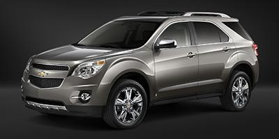 2014 Chevrolet Equinox Vehicle Photo in Helena, MT 59601
