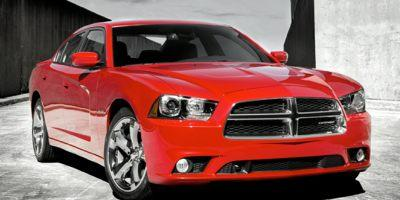 2014 Dodge Charger Vehicle Photo in Maplewood, MN 55119