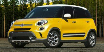 2014 FIAT 500L Vehicle Photo in Manassas, VA 20109