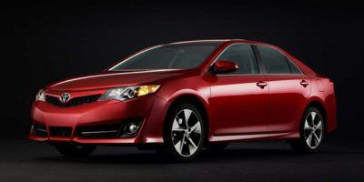 2014 Toyota Camry Vehicle Photo in Austin, TX 78759