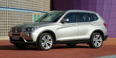 2014 BMW X3 xDrive28i Vehicle Photo in Colorado Springs, CO 80905