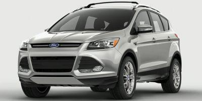 2014 Ford Escape Vehicle Photo in Austin, TX 78759