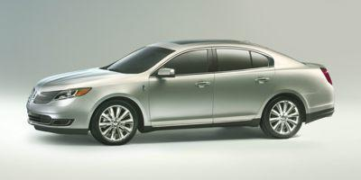 2014 LINCOLN MKS Vehicle Photo in Calumet City, IL 60409