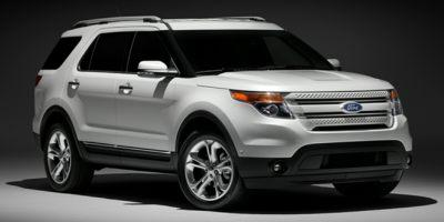 2014 Ford Explorer Vehicle Photo in San Antonio, TX 78230