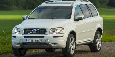 2014 Volvo XC90 Vehicle Photo in Midlothian, VA 23112