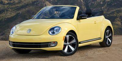 2014 Volkswagen Beetle Convertible Vehicle Photo in Rockville, MD 20852
