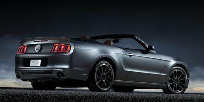 2014 Ford Mustang Vehicle Photo in Lafayette, LA 70503