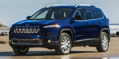 2014 Jeep Cherokee Vehicle Photo in Chickasha, OK 73018