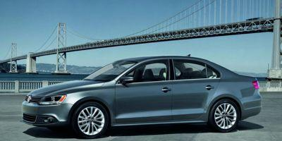 2014 Volkswagen Jetta Sedan Vehicle Photo in Hyde Park, VT 05655
